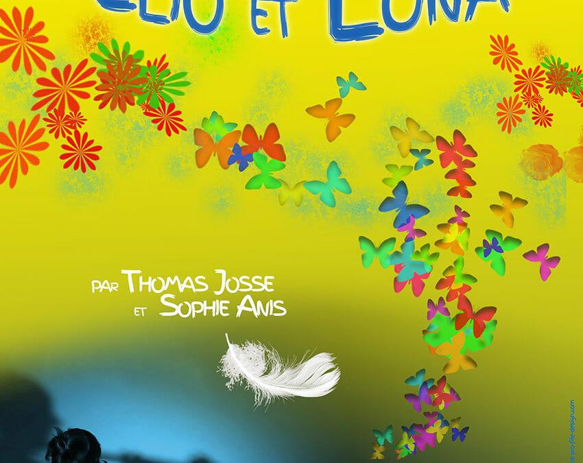 Agenda Elio et Luna